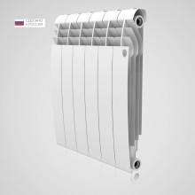 Алюминиевый радиатор Royal Thermo Biliner Alum (Россия)