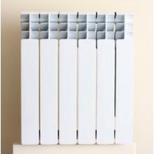Алюминиевый радиатор КОРВЕТ RRC500*100AL (Русский Радиатор)