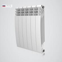 Биметаллический радиатор Royal Thermo Vittoria+ (Россия)