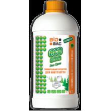 Биологическое средство для биотуалета ECO GREEN