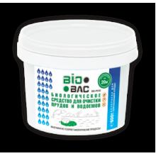Биологическое средство для прудов и водоемов  BB-P030