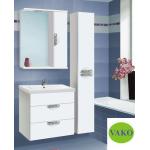 Мебель для ванных комнат VAKO