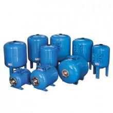 Гидроаккумуляторы для водоснабжения  VRT