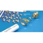 Компрессионные фитинги металлопластиковой трубы