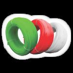 Трубы из термостойкого полиэтилена (PE-RT)