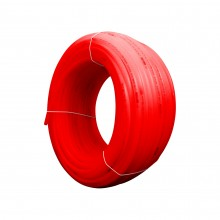 Труба PE-RT VALFEX (красная)